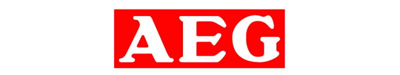 AEG appliance repair service