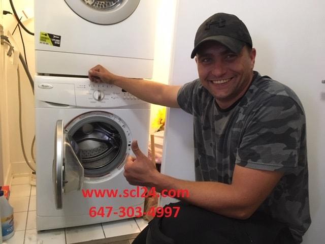 appliance repair service oshawa